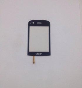 Тачскрин Acer DX960
