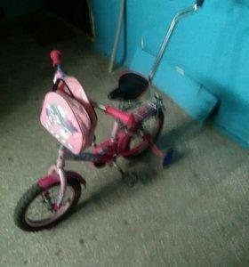 Велосипед детский. Состояние хорошее.