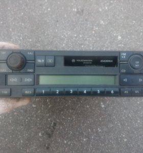 Магнитола для VW Passat [B5] 2000-2005