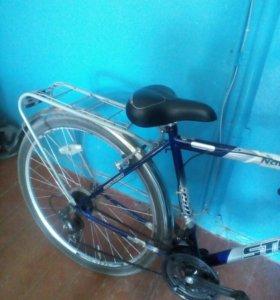 Велосипед Stels Navigator скоростной