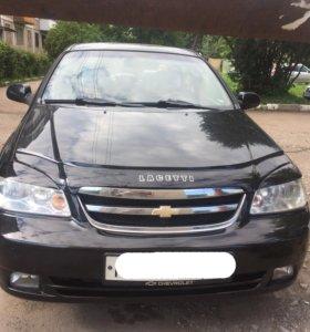 Автомобиль Chevrolet Laccetti