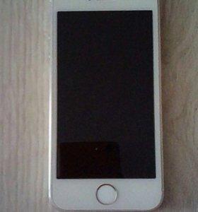 Айфон 5s без отпечатка