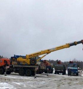 Краны Вышки Манипуляторы в Климовске Подольске