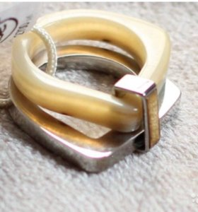 Кольцо и кулон Мореллато