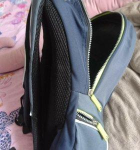 Рюкзак для школьника 3-5 класс