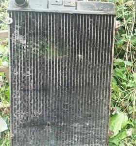 Радиатор 402 двигатель