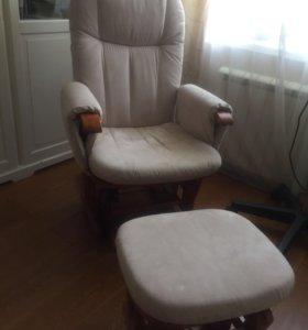 Кресло для кормления Tutti bambini