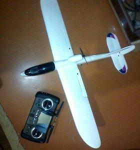 РУ самолет Hubsan Spy Hawk h301f