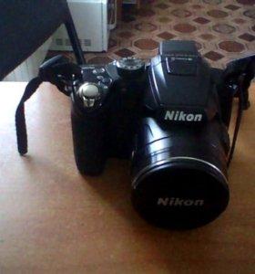 Nikon P 500
