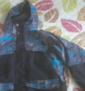 Мужская куртка TERM'IT