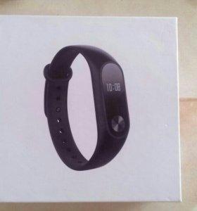 Фитнес браслет Xiaomi Mi Band