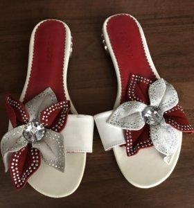 Обувь женская,летняя,новая
