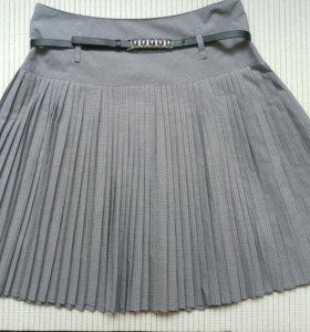 Продам юбку-плиссе