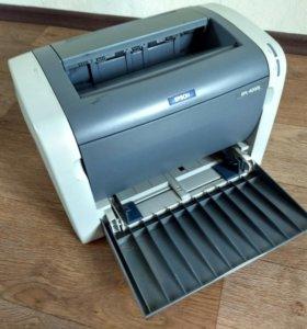 Лазерный принтер Epson EPL-6200L