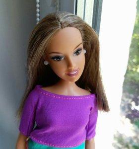 Кукла Барби ООАК