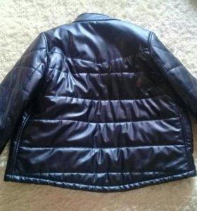 Куртка зимняя Zara men