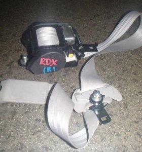 Ремень безопасности с пиропатроном для Acura RDX