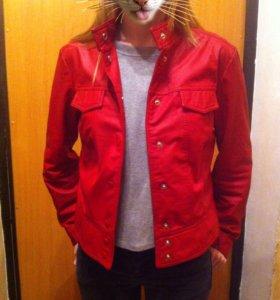Куртка Iren на тёплый демисезон