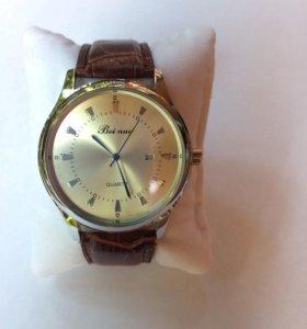 Мужские наручные часы Bie Nuo (Hовые)
