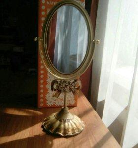 Зеркальце(новое)
