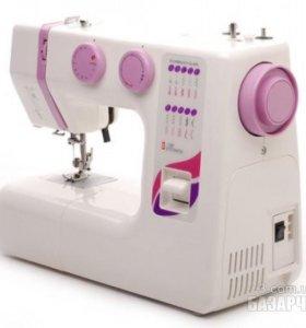 настройка швейных машин и оверлоков