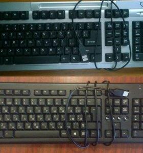 Клавиатуры ,мышки