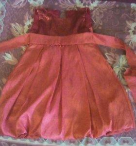 👗 платье для девочки