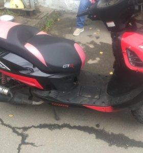 Irbis GTR LX