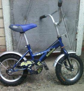 Велосипед детский Batboy