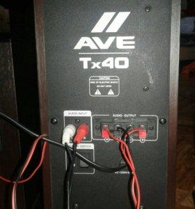 Акустика AVE