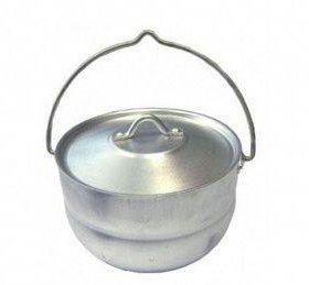 Котелок Калитва Алюминевый (2.5 л)