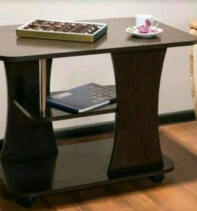 Журнальный столик (Новый,  со склада в упаковке )