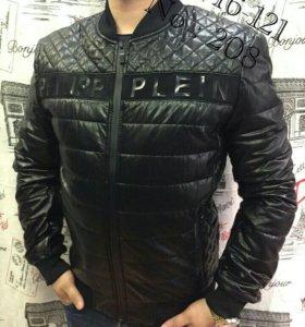 Крутая куртка!