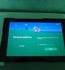 sony experia tablet z 16gb