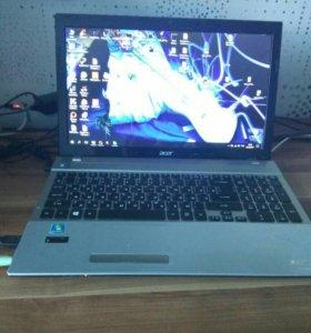 Acer i5 3210 4яд 4ddr3 320 hdd gt640m 2gb