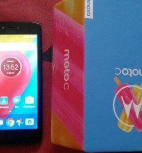 Motorola C новый