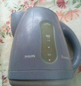 Электрический чайник Филипс