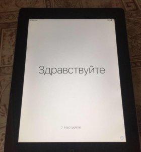 Apple iPad 3 32Gb Wi-Fi+Cellular