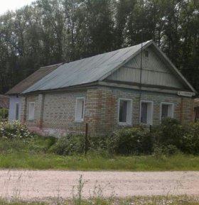 Дом, 49.7 м²