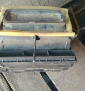 Печка на ваз 2107