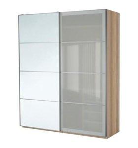 Продаю 2 шкафа фирмы Икея