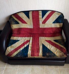 Очень стильный диван