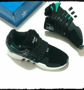 Adidas eqt мужские кроссовки