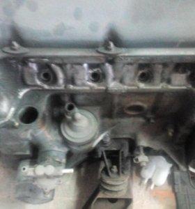Двигатель на ваз 2103