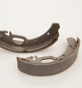 Тормозные колодки для ВАЗ (08-15) задние