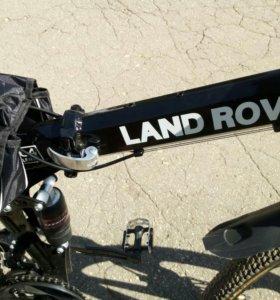 Велосипед лэнд ровер