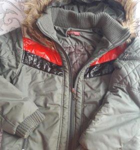 Куртка LIMONI