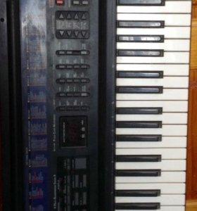 Синтезатор Tone Bank keyboard CASIO CT-656