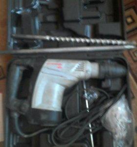 Перфоратор ручной электрический