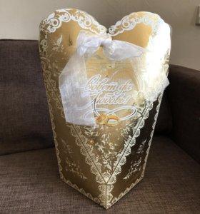 Новая коробка для даров